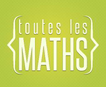 {toutes les Maths}
